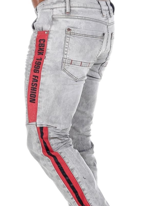 4328e8c5c Airfly Jeans - Grå
